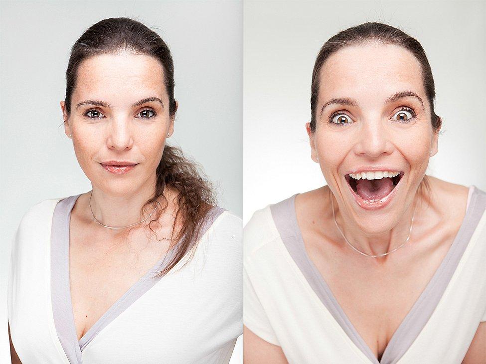 Portraits, Headshots