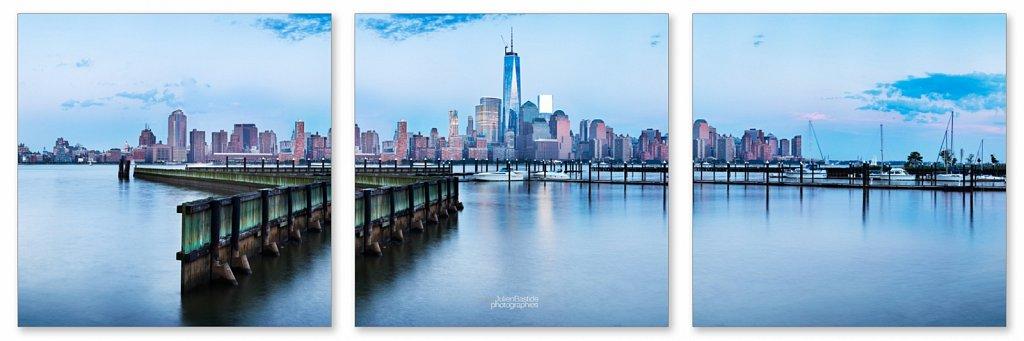 Ile de Manhattan