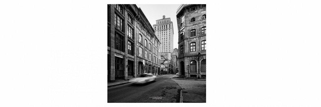 MTL² Explorations urbaines